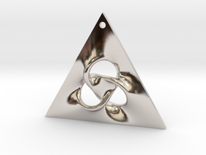 Dimension Gate  in Platinum