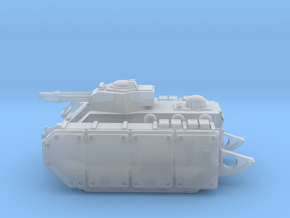 Storm Chimera Muti Laser Option in Smooth Fine Detail Plastic