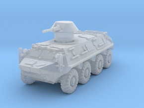 BTR 60 PB 1/144 in Smooth Fine Detail Plastic