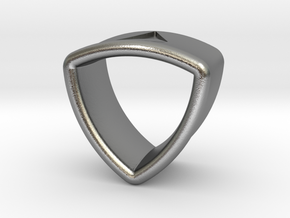 Stretch Shell 18 By Jielt Gregoire in Natural Silver