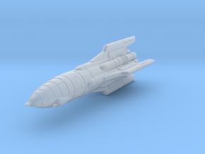 IPF Goshawk Interceptor Rocket in Frosted Ultra Detail