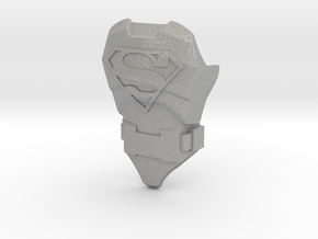 Superman Body   CCBS Scale in Aluminum