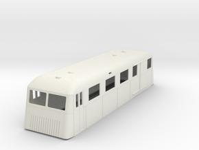 sj35-ucf02p-ng-trailer-passenger-luggage-coach in White Natural Versatile Plastic