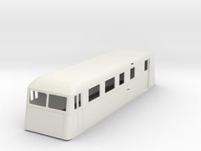 sj35-ucd01p-ng-trailer-passenger-post-coach in White Natural Versatile Plastic