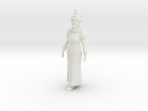 Printle S Femme 2258 - 1/24 in White Natural Versatile Plastic