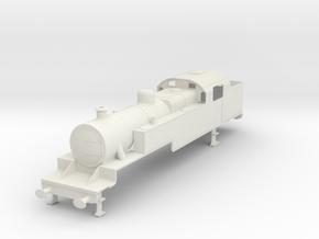 b-32-lms-fowler-2-6-4t-loco-final1 in White Natural Versatile Plastic