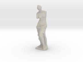 Venus de Milo (1:22,5) in Natural Sandstone