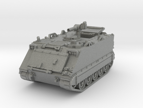 M113 A1 TOW Carrier 1/76 in Gray PA12