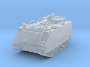 M113 A1 TOW Carrier 1/144 in Smooth Fine Detail Plastic