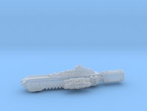 Jovian Callisto class Heavy Carrier in Smooth Fine Detail Plastic