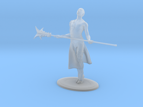 Giant Slayer Miniature in Smooth Fine Detail Plastic: 1:60.96