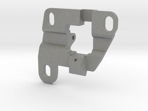 HANDLE INTERNAL - FJ55 (1) in Gray PA12