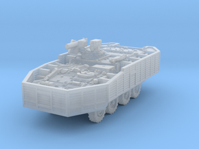 M1127 Stryker RV (slats) 1/285 in Smooth Fine Detail Plastic