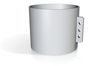 MDF40 G2 in White Natural Versatile Plastic