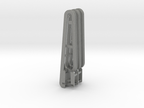 04:  Storage for Canula-Wire-Loop, 3 pieces in Gray PA12
