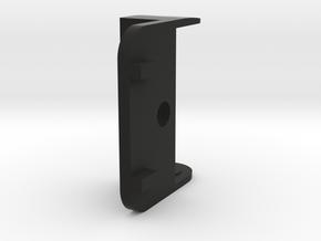 703level clip in Black Natural Versatile Plastic