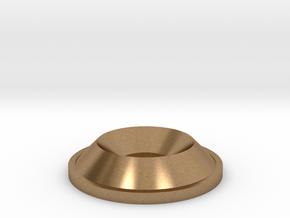 Ro369t9eljba8nbjcn1j02m4v5 46029602 Mod.stl in Natural Brass