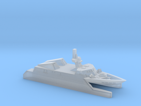 PLAN TY 22 HOUBEI WL - 2400 in Smooth Fine Detail Plastic