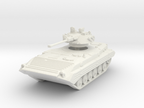 BMP 2 1/144 in White Natural Versatile Plastic