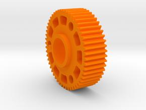 PSN-COGHDM5 in Orange Processed Versatile Plastic