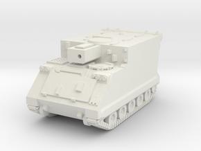 MG144-NATO03B M577 in White Natural Versatile Plastic
