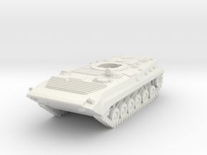 MG144-R10 BMP-1 in White Natural Versatile Plastic