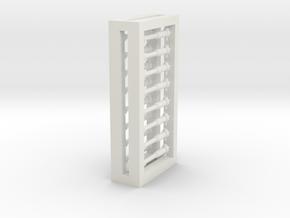 def  16  schokbreker 30022018 in White Natural Versatile Plastic