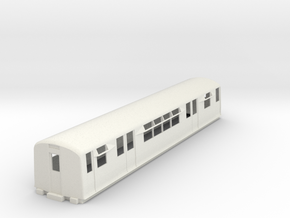 o-32-district-o-p-trailer-coach in White Natural Versatile Plastic