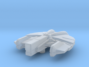 1400 Dynamic class Star Wars in Smooth Fine Detail Plastic