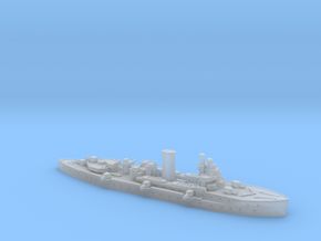 HDMS Niels Juel 1/2400 in Smooth Fine Detail Plastic