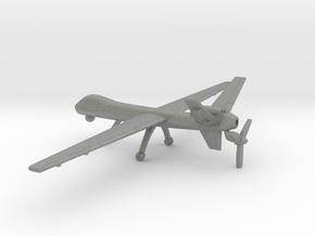 General Atomics MQ-9 Reaper in Gray PA12: 1:144