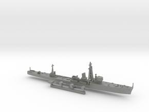 IJN Ōtori-class torpedo boat 1:432 WW2 in Gray PA12