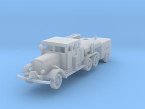 1/160 Henschel Tankkraftspritze gl 2,5  in Smooth Fine Detail Plastic
