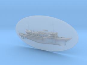 MI 560 Half Breadth in Smooth Fine Detail Plastic