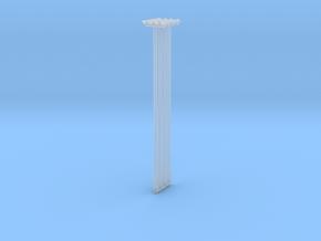 50ft Flood Light ver.2 (x4) 1/200 in Smooth Fine Detail Plastic