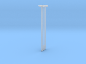 50ft Flood Light ver.2 (x4) 1/285 in Smooth Fine Detail Plastic