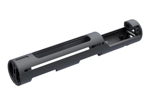 Hammer Chassis Proffieboard in Black PA12
