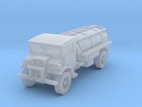 CMP 3t C60L Petrol Tanker mid 1/144 in Smooth Fine Detail Plastic