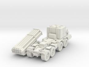 1:100 MZKT 74135 Volat - Hurricane - Separated in White Natural Versatile Plastic