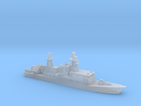 TAIWAN CHING CHIANG WL - 1250 in Smooth Fine Detail Plastic