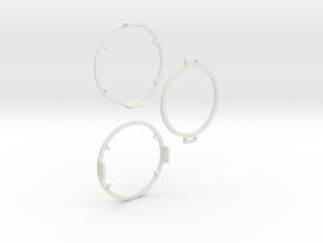 Tokina ATX 16-28mm f/2.8 Pro FX - Cokin Pro-Z - Fi in White Natural Versatile Plastic