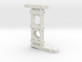 JDH-spacer_lower_a.stl in White Natural Versatile Plastic