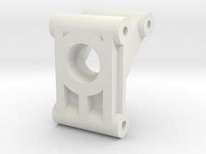 JDH-spacer_upper.stl in White Natural Versatile Plastic
