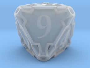 Premier Die8 in Smooth Fine Detail Plastic