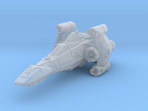 Agripa Class, Heavy Escort in Smooth Fine Detail Plastic