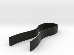 Pop-a-Cap in Black Strong & Flexible