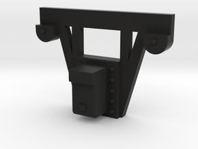 w_iron_freelance in Black Strong & Flexible