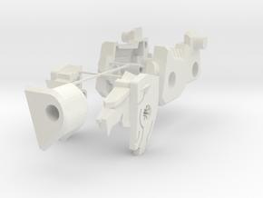 SF 01/15 in White Natural Versatile Plastic