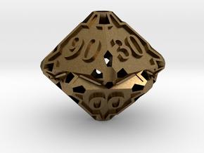 Premier Decader d10 in Natural Bronze
