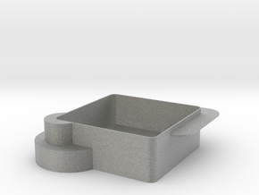 Playmobil jacuzzi 2 in Metallic Plastic